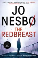 The Redbreast: A Harry Hole Novel (9780061134005 978006113400) photo