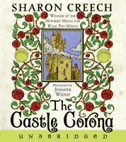 The Castle Corona Unabridged Cd