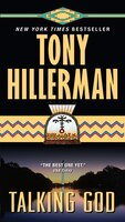 Talking God: A Leaphorn And Chee Novel