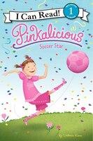 Pinkalicious:  Soccer Star: Soccer Star