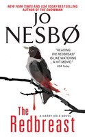 The Redbreast: A Harry Hole Novel (9780062068422 978006206842) photo