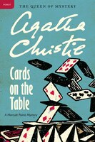 Cards On The Table: A Hercule Poirot Mystery