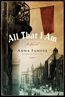 ISBN 9780062077561 product image for ALL THAT I AM | upcitemdb.com