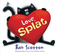 ISBN 9780062077769 product image for Love Splat | upcitemdb.com