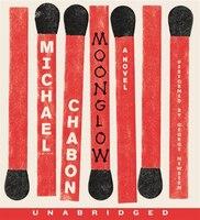 Moonglow CD: A Novel