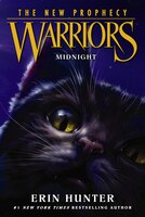 Warriors:  The New Prophecy #1:  Midnight: Midnight