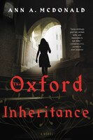 ISBN 9780062400888 product image for The Oxford Inheritance: A Novel | upcitemdb.com