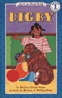 Digby - Barbara Shook Hazen
