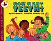How Many Teeth?