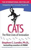 CATS:  The Nine Lives of Innovation: The Nine Lives of Innovation