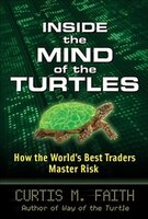 Inside the Mind of the Turtles: How the World's Best Traders Master Risk: How the World's Best Traders Master