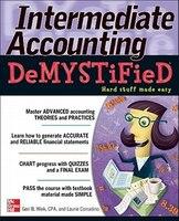 Intermediate Accounting DeMYSTiFieD - Geri B. Wink, Laurie Corradino