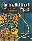 Six Ideas That Shaped Physics: Unit R - Laws of Physics are Frame-Independent: Unit R - Laws of Physics are Frame-Independent