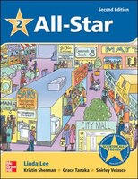 All-Star 2 Student Work-Out CD-ROM