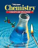 Chemistry:  Concepts & Applications, Student Edition