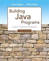 Building Java Programs   Myprogramminglab