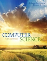 Computer Science: An Overview