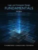 Logic & Computer Design Fundamentals