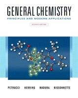 General Chemistry: Principles And Modern Applications, Loose Leaf Version