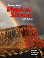 Conceptual Physical Science Plus Masteringphysics With Pearson Etext -- Access Card Package