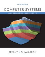 Computer Systems: A Programmer's Perspective Plus Maste