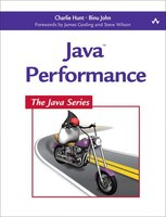"""""""The definitive master class in performance tuning Java applications...f you love all the gory details, this is the book for you.-James Gosling, creator of the Java Programming Language Improvements in the Java platform and new multicore/multiprocessor hardware have made it possible to dramatically improve the performance and scalability of Java software.Java(tm)Performancecovers the latest Oracle and third-party tools for monitoring and measuring performance on a wide variety of hardware architectures and operating systems"""