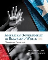 American Government in Black and White Diversity and