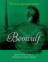 Beowulf: 2013 Edition - Kevin Crossley-holland