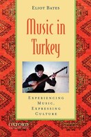 Music in Turkey Pack: Experiencing Music, Expressing Culture