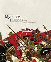 Myths and Legends 1