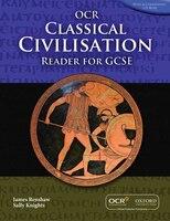 GCSE Classical Civilisations for OCR Students Book