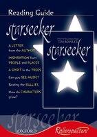 Rollercoasters:  Starseeker Reading Guide