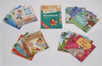 Oxford Reading Tree Traditional Tales:  Reception Easy Buy Pack