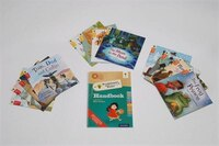 Oxford Reading Tree Traditional Tales:  Year 1 Easy Buy Pack