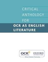 OCR GCE Critical Anthology