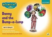 Read Write Inc. Phonics:  Yellow Set 5 Storybooks Mixed Pack of 10 Titles