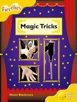 Oxford Reading Tree:  Stage 5:  Fireflies Magic Tricks