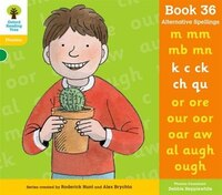 Oxford Reading Tree: Stage 5A: Floppys Phonics: Sounds and Letters Book 36