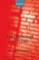 This book is the most complete phonology of contemporary Polish ever published