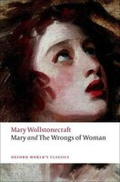 Mary and The Wrongs of Woman