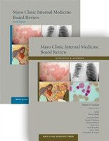 Mayo Clinic Internal Medicine Board Review (set)