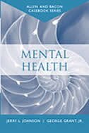 Casebook: Mental Health (allyn & Bacon Casebook Series)