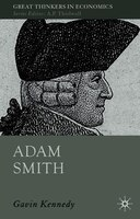 Adam Smith: A Moral Philosopher and His Political Economy