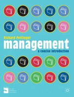 Management: A Concise Introduction