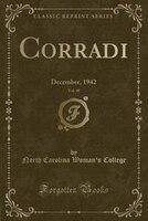 Corradi, Vol. 48: December, 1942 (Classic Reprint)
