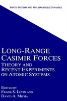 Long-Range Casimir Forces: Theory and Recent Experiments on Atomic Systems