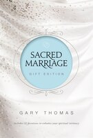 Sacred Marriage Gift Edition