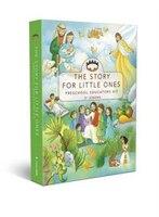The Story: Preschool Educator Kit