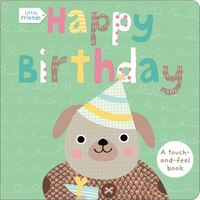 Little Friends:  Happy Birthday
