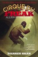 Allies Of The Night:  Book 8 In The Saga Of Darren Shan